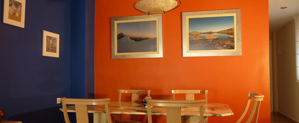 Color pintura interior pintura blanca en oferta - Oferta pintura interior ...